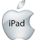Apple iPad Logo